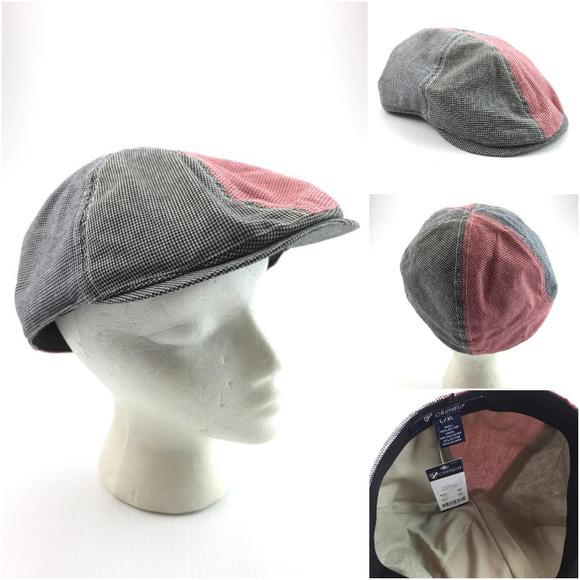 Cremieux Newsboy Messenger Hat L XL G8-8-3 (1 e63e8a1e2f00